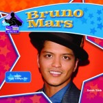 Bruno Mars Popular Singer