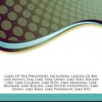 Lakes of the Philippines