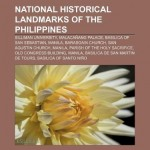 Natl Historical Landmarks of the Phils
