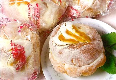 Bulacan bread
