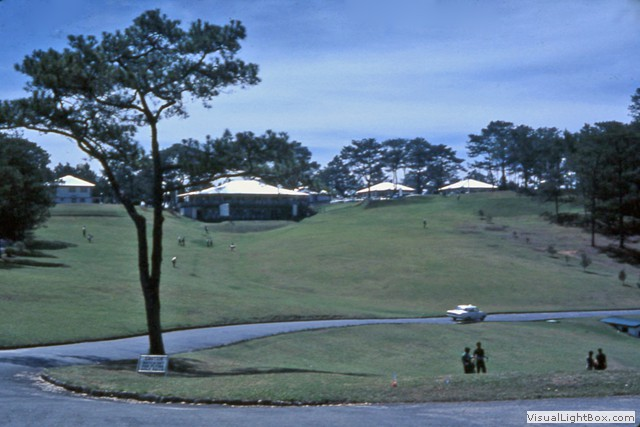 Camp John Hay Golf Course