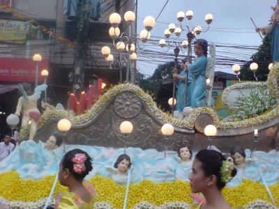 Candelaria Festival
