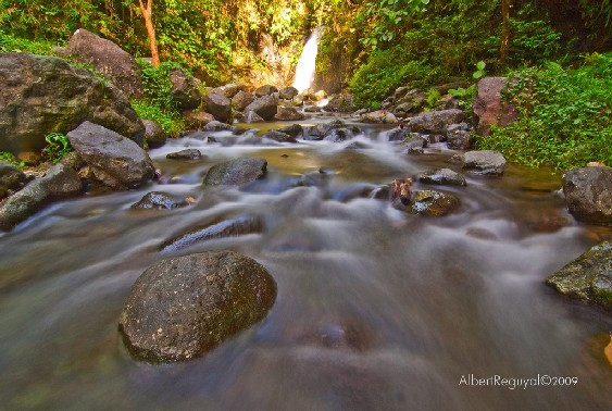Gabaldon Falls