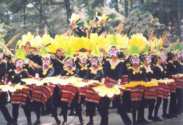 Panagbenga Festival9