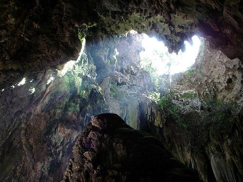 Callao Cave
