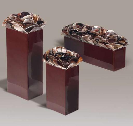 Tumandok - Jasmine Vases