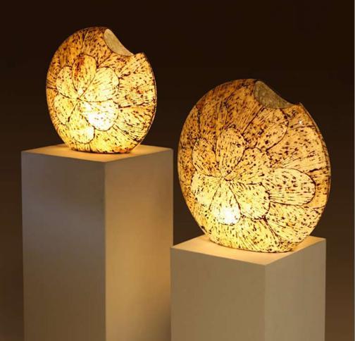 Tumandok - Lamps