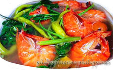 shrimp-sinigang