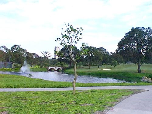 Wack Wack Golf Club