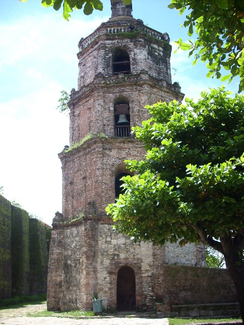 Ilocos Sur Sta. Maria Church