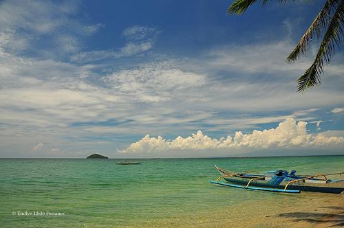 Iloilo Ajuy Beach