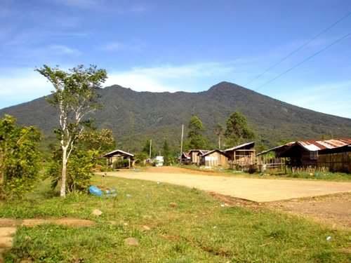 Mount Balatukan