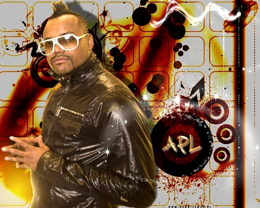 Apl.d.ap Black Eyed Peas