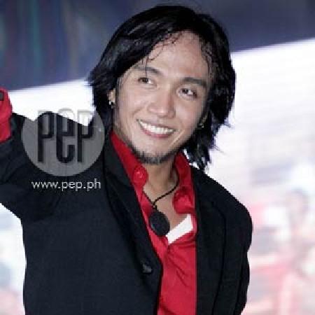 Arnel Pineda lead Singer Journey