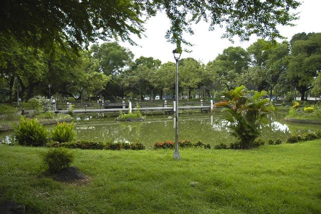 Rizal Park Manila10