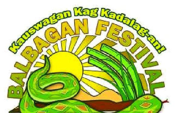 Balbagan Festival