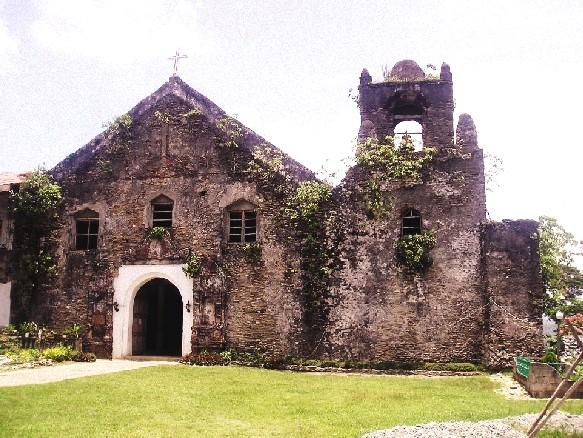 Cagayan Malaueg Church