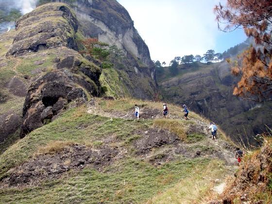 Mount Kabunian