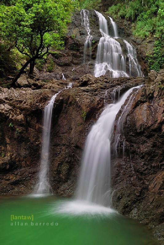Balagbag Falls Quezon