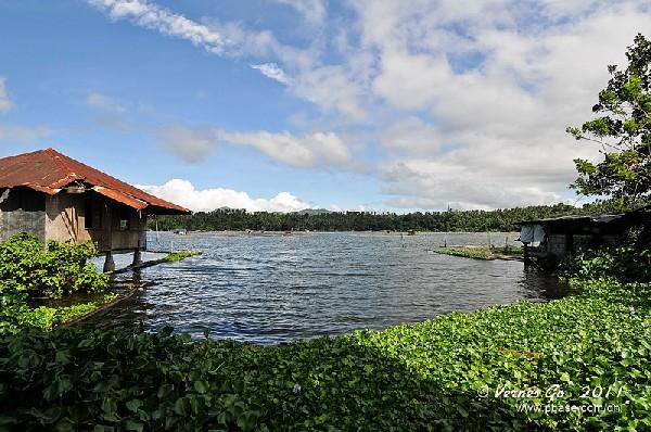 Bunot Lake