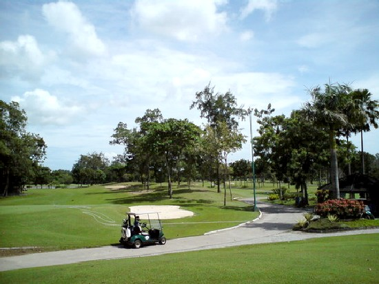 Cebu Golf Club