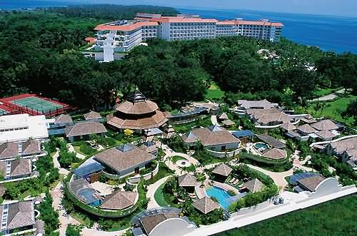 Cebu Shangri-las Mactan Hotel and Spa