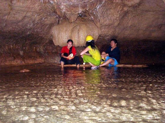Dagohoy Cave