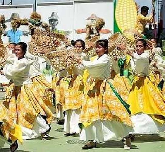 Isabela Bambanti Festival