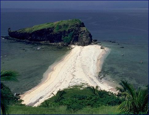 Zambales Capones Island