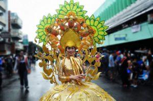 Pinyasan Festival in Camarines Norte | Philippine Evolution